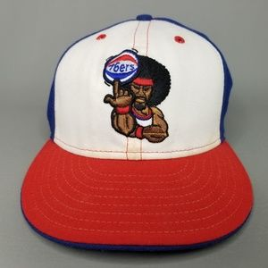 Philadelphia 76ers New Era 59FIFTY Fitted Hat 7